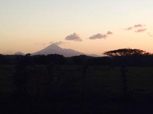 Sunrise San Cristobal